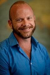photo of Associate Professor Kane Race