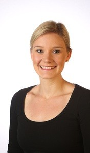 Dr Alice Gibson profile picture