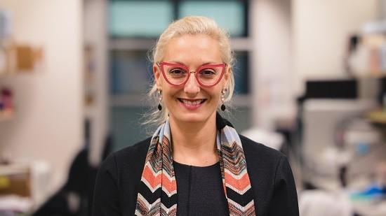 Associate Professor Fabienne Brilot