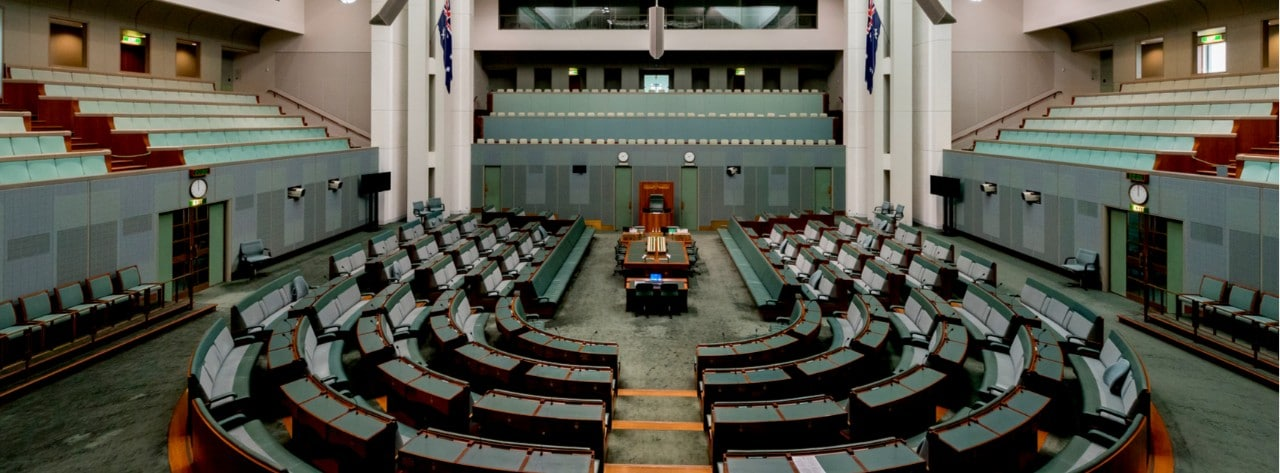 What is a hung parliament and how does it affect legislation