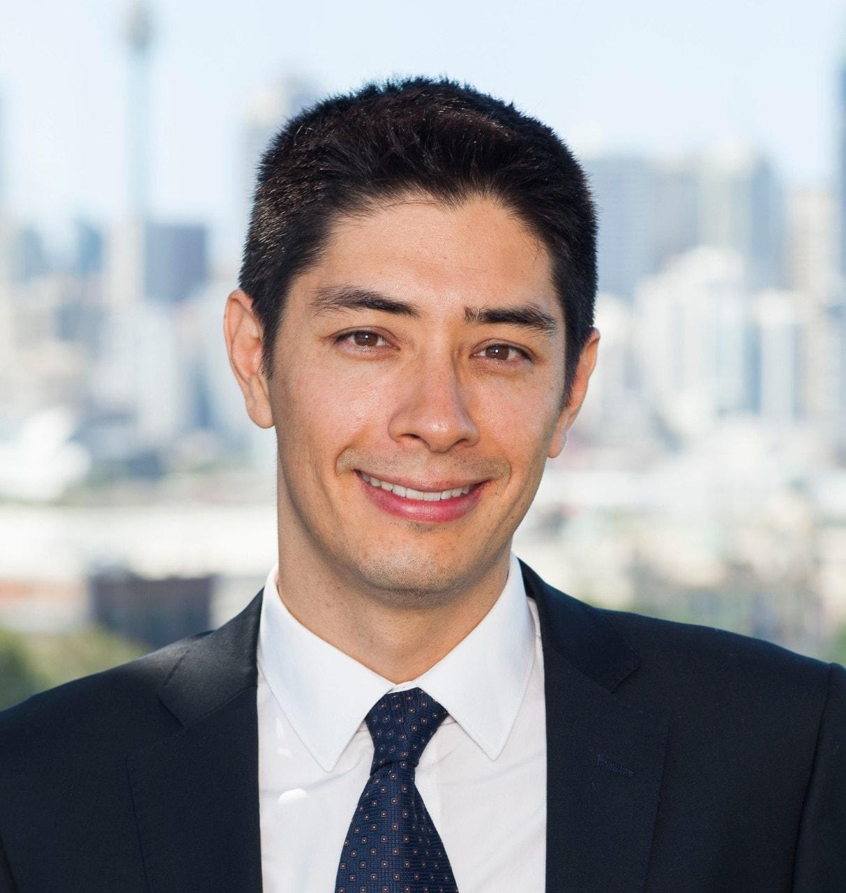 Senior leadership team - The University of Sydney