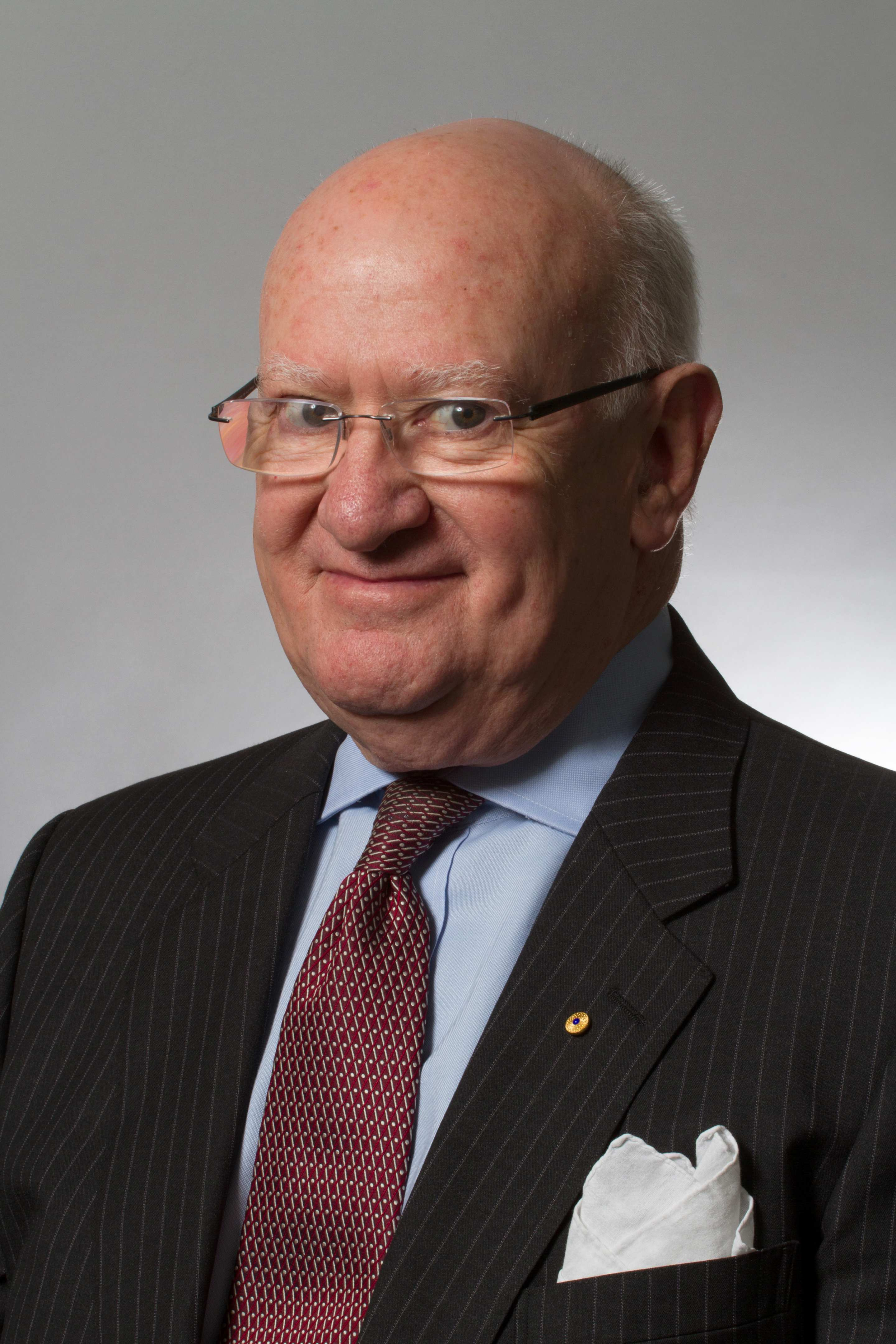 University of Sydney General Counsel Richard Fisher AM.