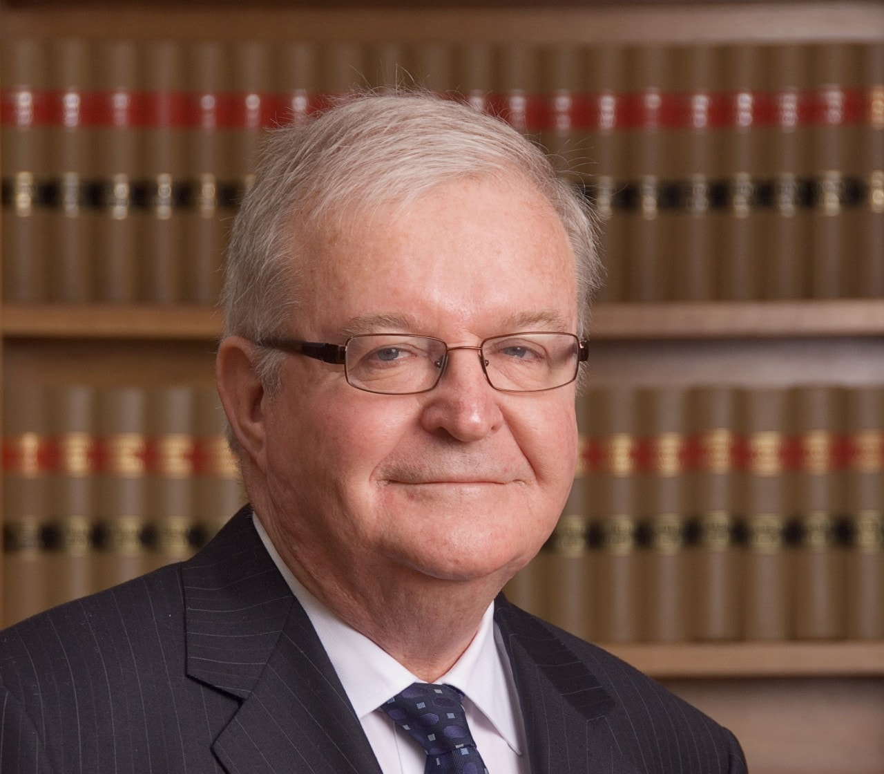 The Hon Chief Justice Bathurst