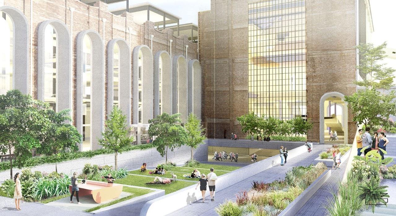 Future Architects Show Design Vision At Graduate Exhibition