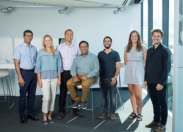 University welcomes future research leaders to Sydney - The