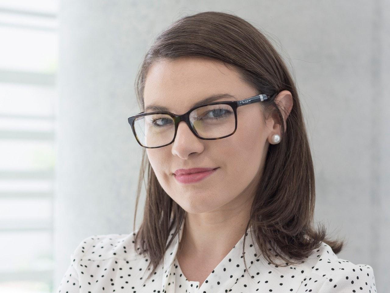 Associate Professor Cara Wrigley.