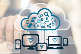 Image depicting digital literate