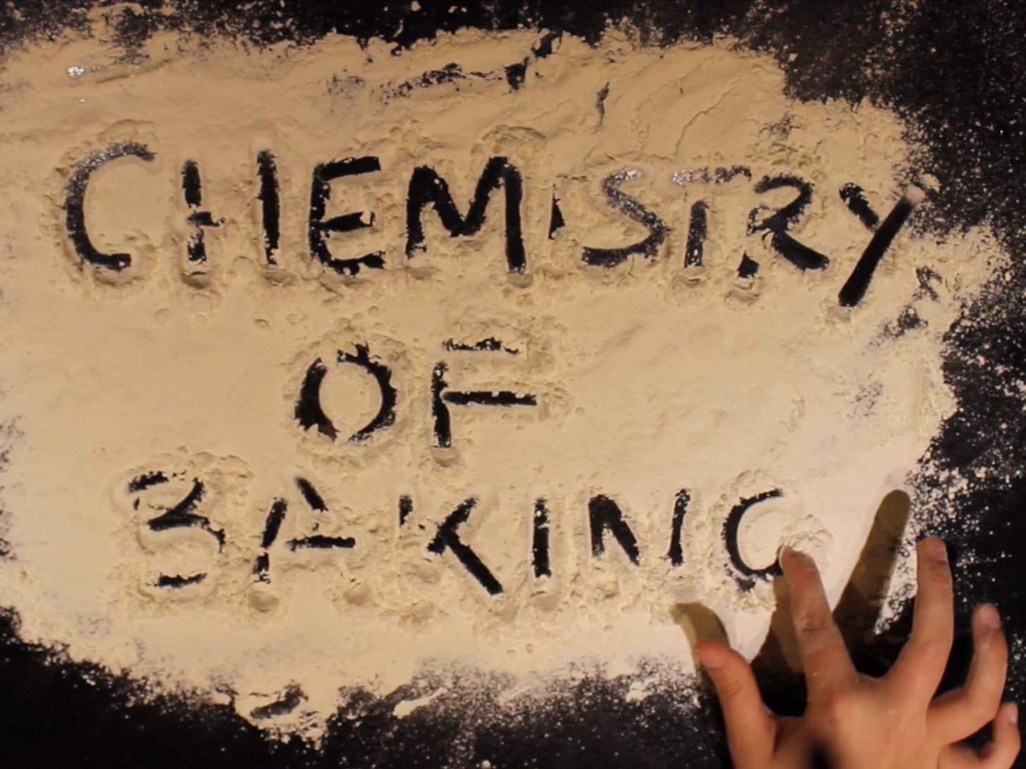 Music sydney chemistry