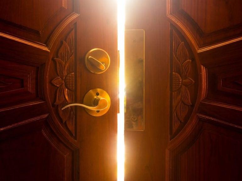 Image result for open doors