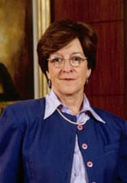 Professor June Sinclair