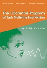 Lidcombe Program Brochure