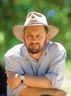 Tim Flannery. Photo by Adam Bruzzone.