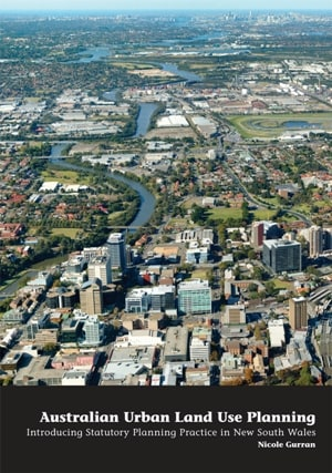 Urban Planning sydney college of business and information technology