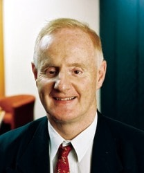 Professor Ron McCallum