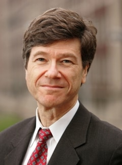 Professor Jeffrey D Sachs, Director of the Earth Institute at Columbia University (pictured) will present a public lecture as part of today's launch of the Institute for Sustainable Solutions.