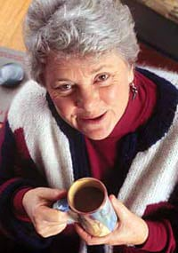 Professor Cassandra Pybus will discuss the life of Billy Blue at the Sydney Festival 2011.