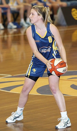 Sydney Uni Flames players picked for Aussie squad - News and