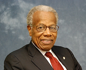 "Sir George Alleyne: ""Health concerns are still often not considered as essential to how development is undertaken."""