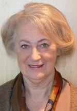 Catherine Storey.