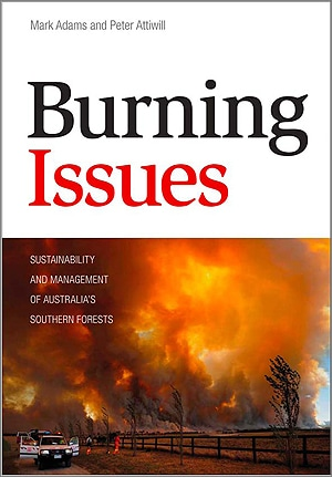 Fire Science political economy university of sydney