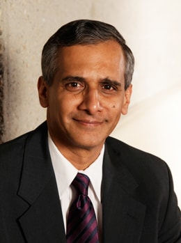 Professor Jacob George