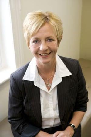 Professor Marian Baird.