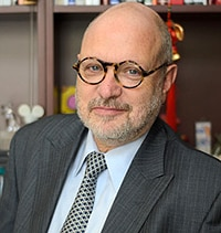 Professor David Goodman will be Academic Director.