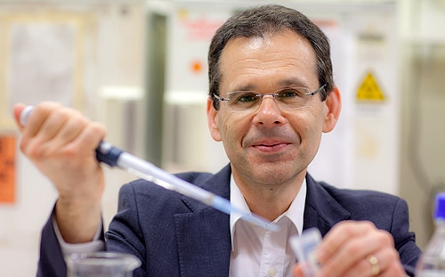 Professor Tony Weiss is the only Australian inducted into this prestigious fellowship.
