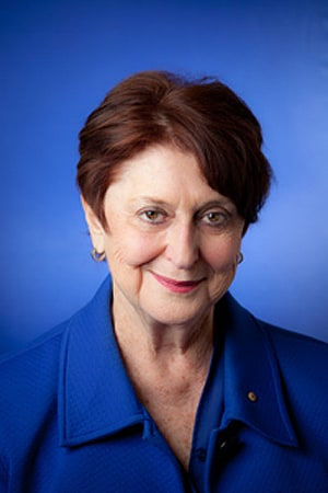"Age Discrimination Commissioner Susan Ryan: ""So many rules and attitudes in public policy and commercial practice seem to contain the notion that 65 is the cut-off point for most things. The fact is, those 90s are rushing towards us."""