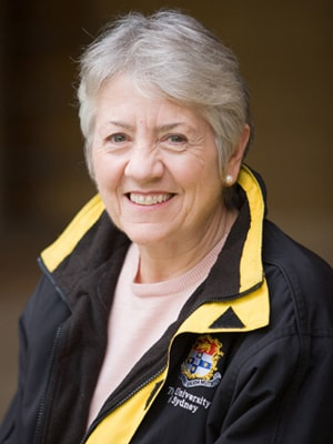 Associate Professor Anne Dunn