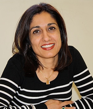 Associate Professor Parisa Aslani is working to develop and evaluate useable patient medicine information documents to meet consumer needs.