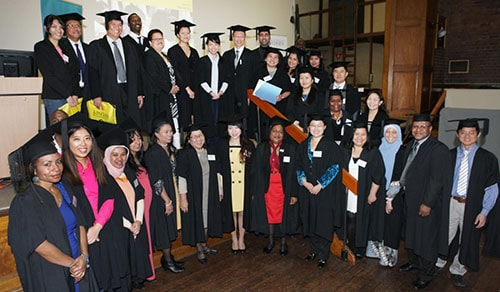 Pharmacy international studies sydney uni