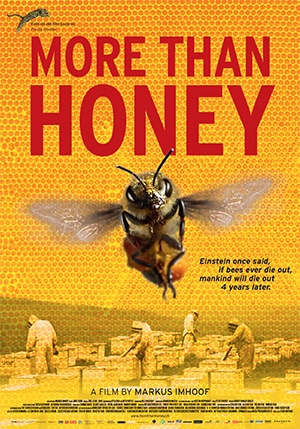 Sydney Ideas presents More Than Honey and a panel discussion on the future of bees.