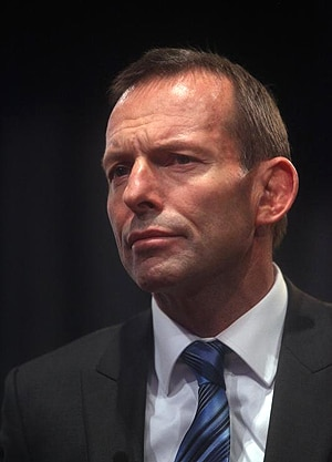 New prime minister Tony Abbott has to find a way to temper domestic expectations towards his foreign policy, says Professor Adrian Vickers. [Image: Flickr/Troy, used under the Creative Commons licence]