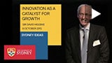 Innovation as a Catalyst for Growth