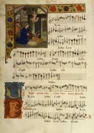Musical Manuscripts