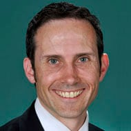 Dr Andrew Leigh MP
