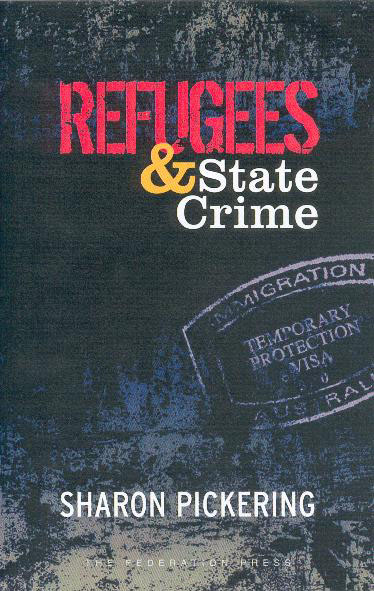 Refugees and State Crime