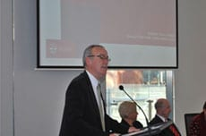 Professor Simon Chapman, Professor of Public Health at the University of Sydney, chairs the final session.