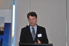 A/Professor Cameron Stewart (Director, Centre for Health Governance, Law & Ethics, Sydney Law School)