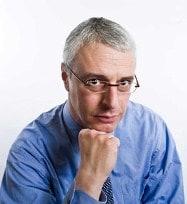 Professor Ran Hirschl