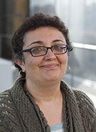 Irene Baghoomians