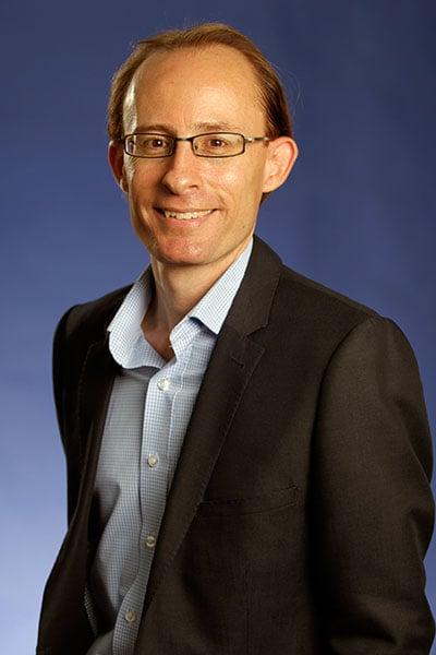 Professor Ben Saul