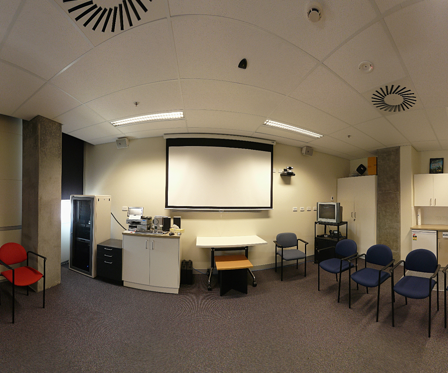 Sydney Medical Simulation Centre