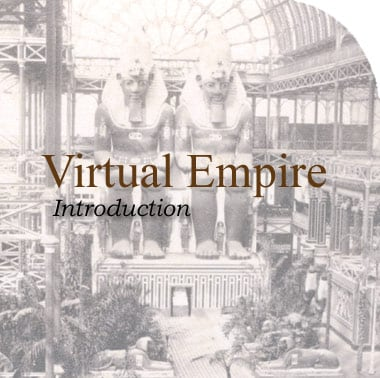 Virtual Empire introduction