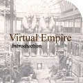 Vitrual Empire online exhibition