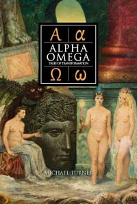 Alpha Omega book cover
