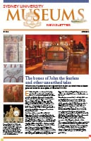 SUMS News issue 9, June 2006