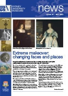 SUMS News issue 12, May 2007