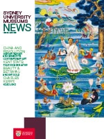 SUMS News issue 21, June 2010